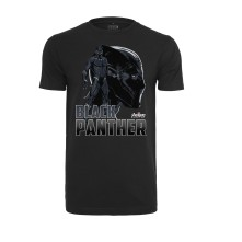 Black Panther Logo Tee