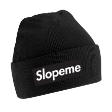 Slopeme Black